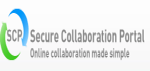 Secure Collaboration Portal
